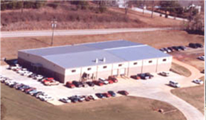 Piedmont Automotive Products, Cleveland GA